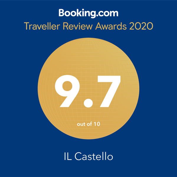 Il Castello Traveller Review Awards 2020